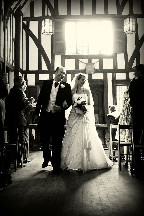 Hadleigh Wedding Photography at Priory Hall - Amanda and James, by DaveBulow