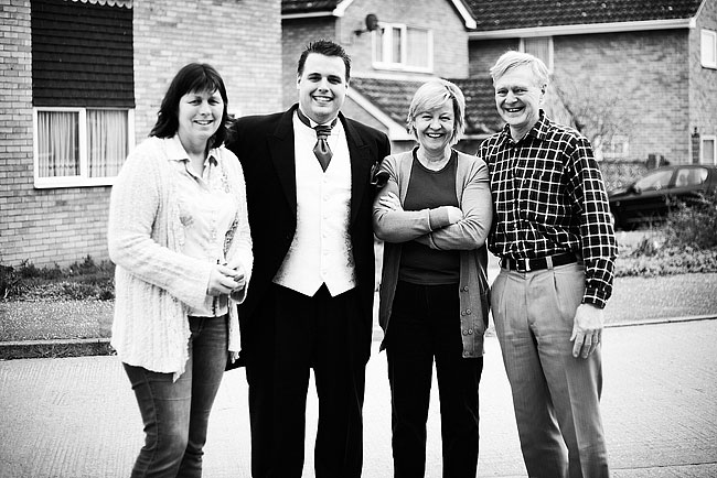 Jodie Venner and Kevin Marshall, Stoke by Nayland Golf Club Wedding Photography by DaveBulow