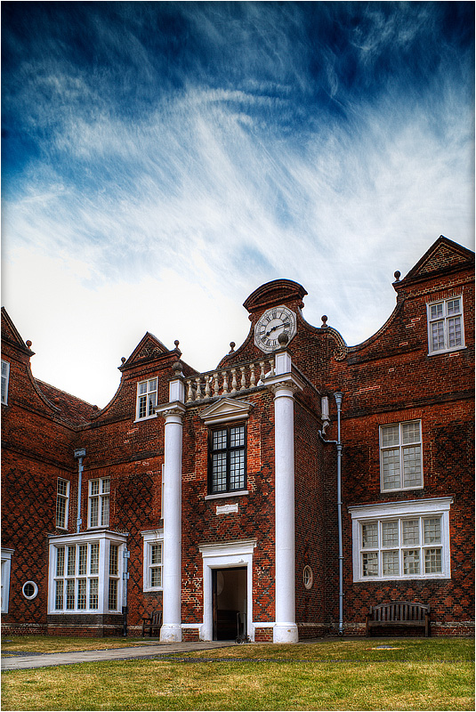 Christchurch Mansion Wedding Photography, Ipswich, Rachel and Paul, by DaveBulow