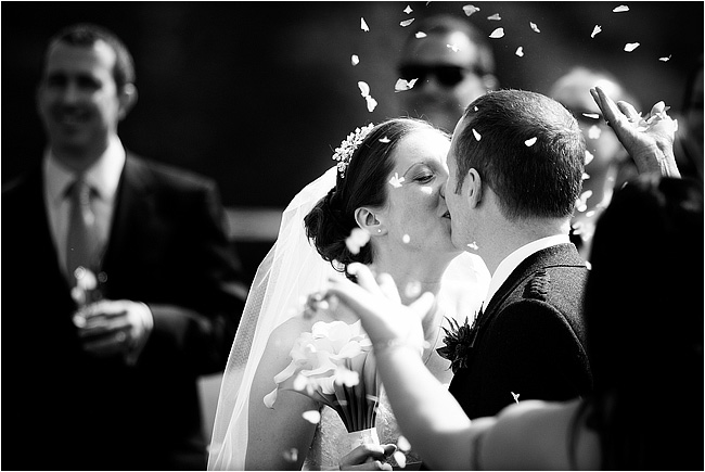 Kimberley Hall Wedding Photography - Nina and Campbell, by DaveBulow