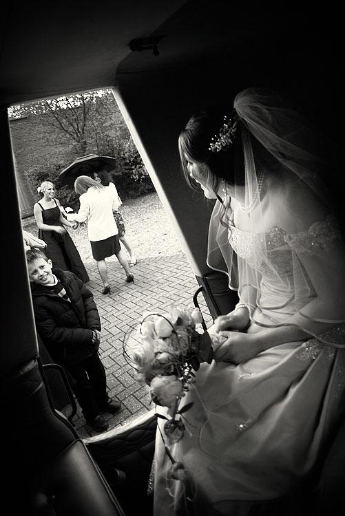 St Paul's Walden Bury Wedding Photography, Stevenage, by DaveBulow