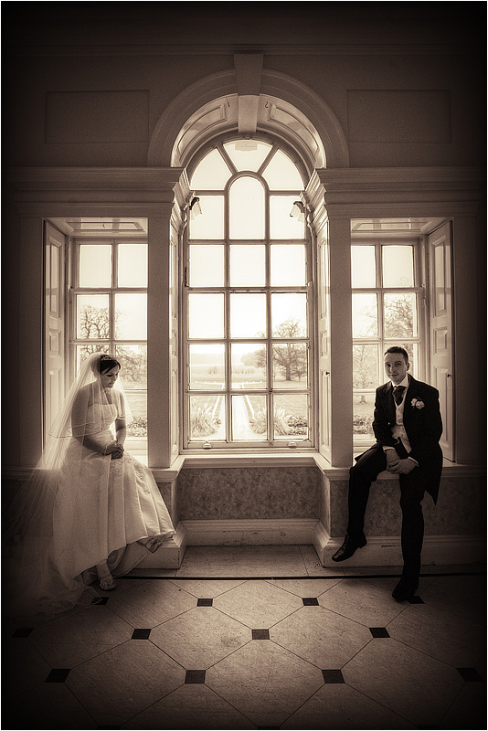 Hintlesham Hall Wedding Photography, Suffolk - Heather & Mark, by DaveBulow