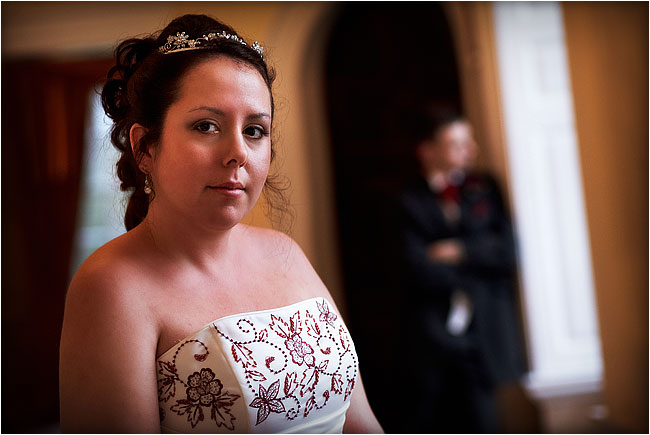 Hintlesham Hall Wedding Photography, Suffolk - Sam & Kobus, by DaveBulow