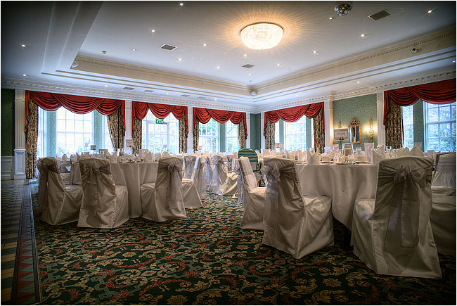 Belstead brook hotel wedding