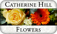 Catherine Hill Flowers,                                             Wedding Flowers Suffolk